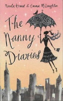 Nanny Diaries Book