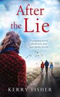 After the Lie - Kerry Fisher