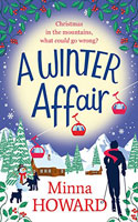 A Winter Affair by Minna Howard