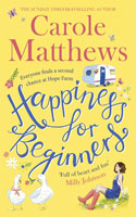 Happiness for Beginners by Carole Matthews