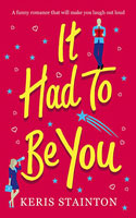 It Had to be You  - Keris Stainton