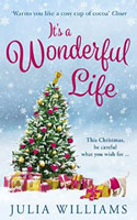 It's a Wonderful Life by Julia Williams