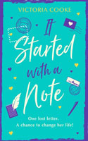 It Started With A Note - Victoria Cooke