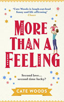 More Than a Feeling by Cate Woods