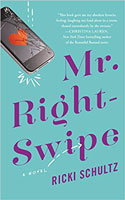 Mr Right-Swipe - Ricki Schultz