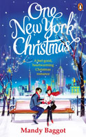 One New York Christmas by Mandy Baggot
