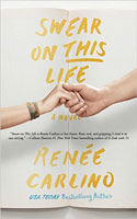 Swear on the Life - Renee Carlino'