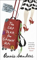 The Gap Year for Grown-ups