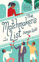 The Matchmaker�s List  - Sonya Lalli