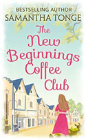The New Beginnings Coffee Shop � Samantha Tonge