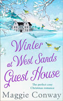 Winter At West Sands Guest House � Maggie Conway