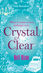 Crystal Clear by Nell Dixon